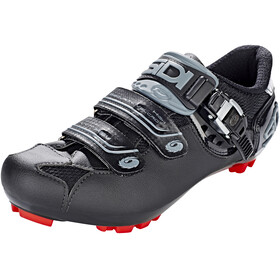 Sidi MTB Eagle 7-SR Shoes Men Shadow Black